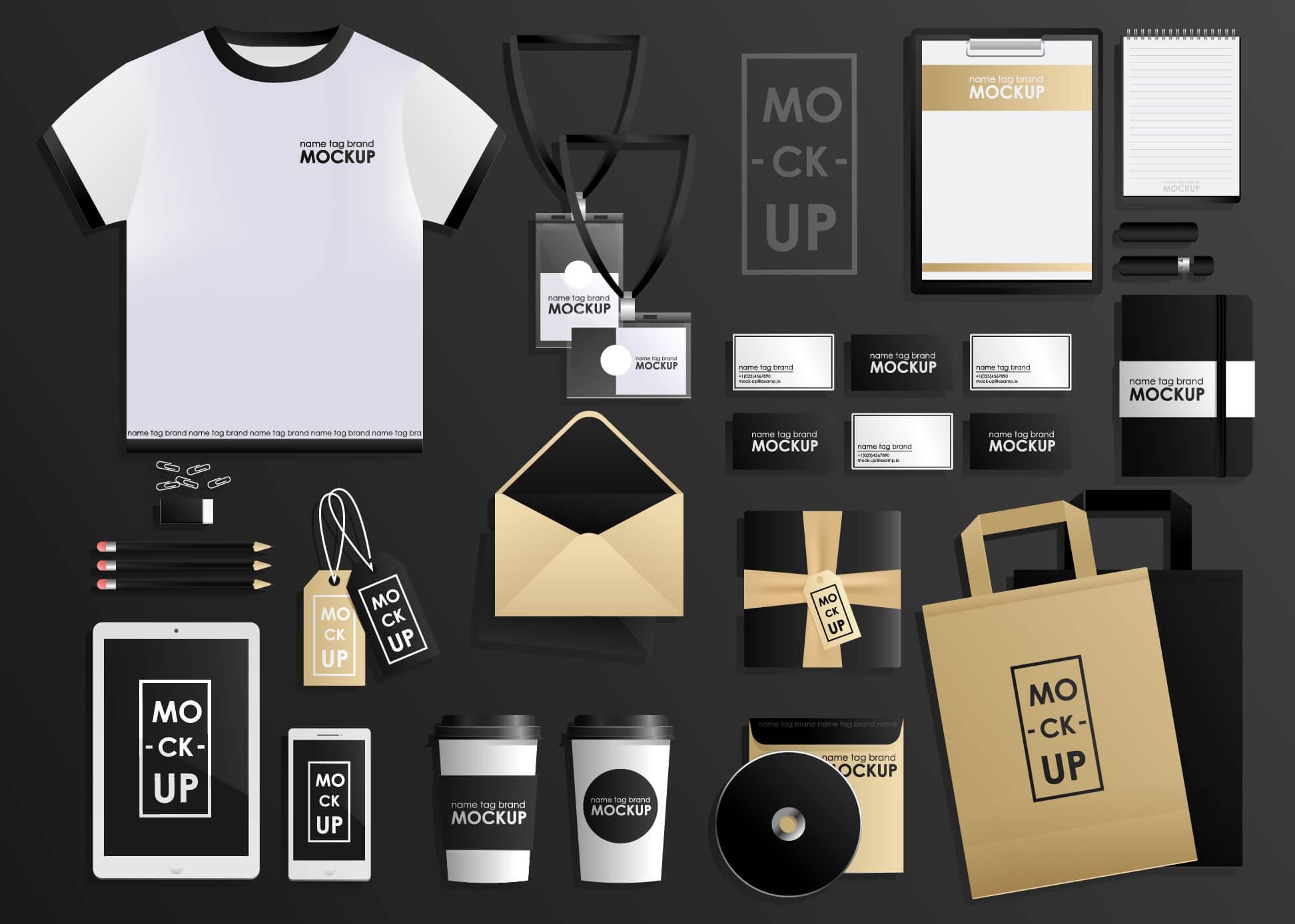Business Branding Service 1