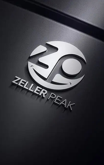 uk based logo designer